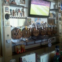 Photo taken at Barley & Hops Tavern by Jay L. on 6/24/2012
