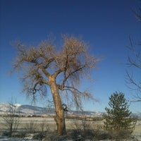 Photo taken at Niwot Loop by Danila S. on 1/8/2012
