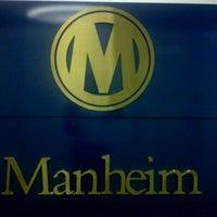 Photo taken at Manheim Online Solutions by Barbara G. on 10/4/2011