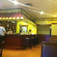 Photo taken at Miyako Sushi Bar & Hibachi Grill by Deborah W. on 8/20/2012