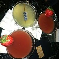 Photo taken at Laguna Champagne Bar by Theresa L. on 10/31/2011