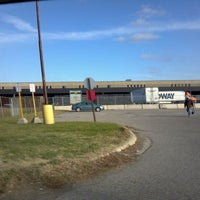 Photo taken at Meijer Distribution Center by Snap S. on 11/16/2011