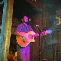 Photo taken at Trobar by Rodrigo A. on 11/26/2011