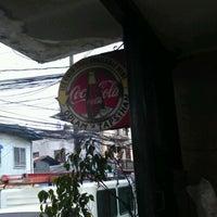 Photo taken at Odlam's Tapsihan by Emir R. on 2/26/2012