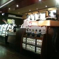 Photo taken at Starbucks by Mauricio S. on 8/13/2011