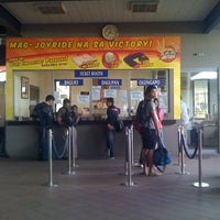 Photo taken at Victory Liner (Pasay Terminal) by Jon C. on 3/18/2011