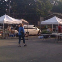 Photo taken at Drake Farmers Market by J M. on 6/7/2012