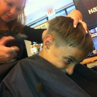 Photo taken at Hair Cuttery by Len L. on 7/14/2012
