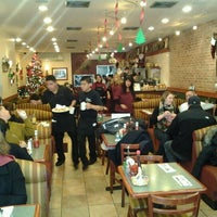 Photo taken at Ridgewood Eats by Joey on 12/18/2011