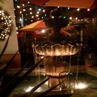 Photo taken at Casa De Bandini by Kevin P. on 1/5/2012