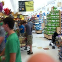 Photo taken at Super Stop & Shop by Terence P W. on 8/26/2011