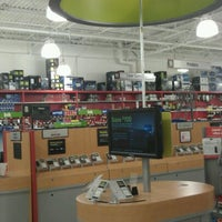 Photo taken at Staples by Greg S. on 10/11/2011