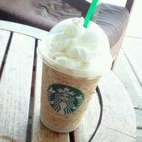 Photo taken at Starbucks by Bobby H. on 6/17/2012