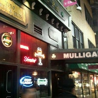Photo taken at Mulligan's Pub by Rick K. on 11/19/2011