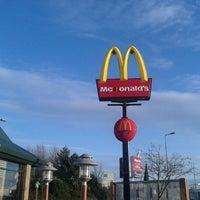 Photo taken at McDonald's by Jack J. on 12/2/2011