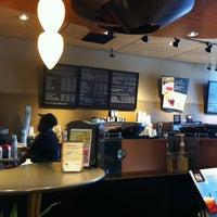 Photo taken at Starbucks by 🍌madbanana on 8/1/2011