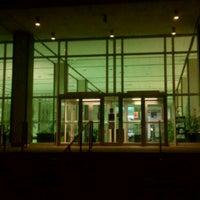 Photo taken at TTU - Texas Tech University Library by Chris . on 12/19/2011