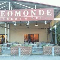 Photo taken at Neomonde by Dean P. on 11/9/2011