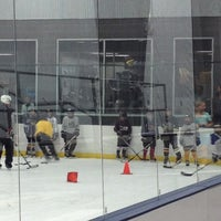 Photo taken at The ICE by Natalie W. on 8/23/2012