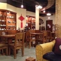 Photo taken at Goldfish Tea by Rebekah J. on 2/12/2012