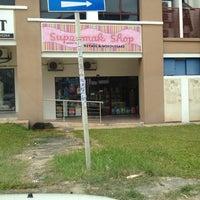 Supermak Shop