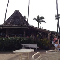 Photo taken at The Gazebo Restaurant by Sarah C. on 4/5/2012