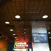 Photo taken at Neato Burrito by Kevin L. on 2/11/2012