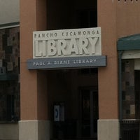 Photo taken at Paul A. Biane Library by it's C. on 4/3/2011