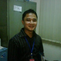 Photo taken at Hanna's Klappertaart by Adhi F. on 11/14/2011