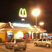 Photo taken at McDonald's by Carlos K. on 9/19/2011