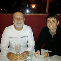 Photo taken at Tutti Santi by Sheila K. on 4/9/2012