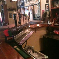 Photo taken at Chicago Street Pub by Jack W. on 11/21/2011