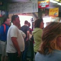 Photo taken at Brocato's Sandwich Shop by Bob N. on 10/8/2011