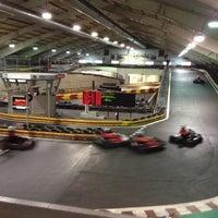 Photo taken at F1 Boston by Carlos M. on 7/31/2012