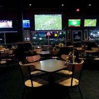 Photo taken at Buffalo Wild Wings by Eric Y. on 12/20/2011