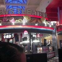 Photo taken at AMC Loews New Brunswick 18 by Dennis O. on 12/23/2011