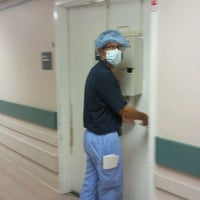Photo taken at RESPIRATORY-BAYFRONT MEDICAL CENTER by Gary S. on 8/15/2011