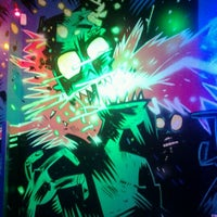 Photo taken at Tijuana Flats by Fayna D. on 5/10/2012
