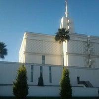 Photo taken at Templo Mormon by Kemish T. on 10/15/2011