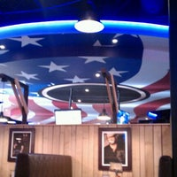 Photo taken at Toby Keith's I Love This Bar & Grill by Becki W. on 9/10/2011
