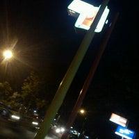 Photo taken at POM BENSIN Manyaran by Tomy S. on 10/21/2011