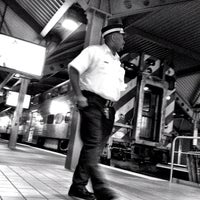 Photo taken at Ogilvie Transportation Center by Reid C. on 8/15/2012