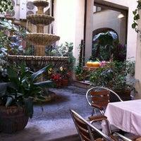 Photo taken at Escuela Hosteleria Y Turismo Valencia by Nacho C. on 9/17/2011