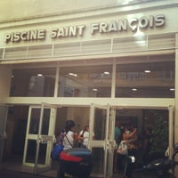 Piscine st fran ois vieille ville 2 tips from 24 visitors - Piscine saint francois nice ...
