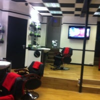 Photo taken at Ali Barbers by Ali M. on 7/16/2011