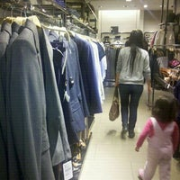 Photo taken at Zara by Bibi A. on 12/10/2011
