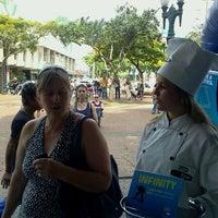 Photo taken at Casas Bahia by Tim M. on 9/30/2011
