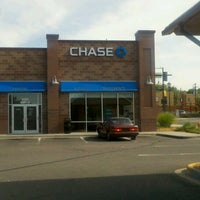 """Photo taken at Chase Bank by Joseph """"Frosty"""" G. on 7/15/2012"""
