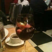 Photo taken at Caminito Steakhouse by Erica S. on 12/14/2011