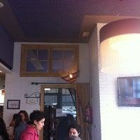 Photo taken at Rebeka by Ivan C. on 4/12/2012